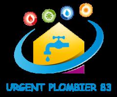 Urgent plombier 83